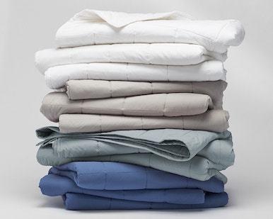 Coyuchi Organic Cotton Comforter