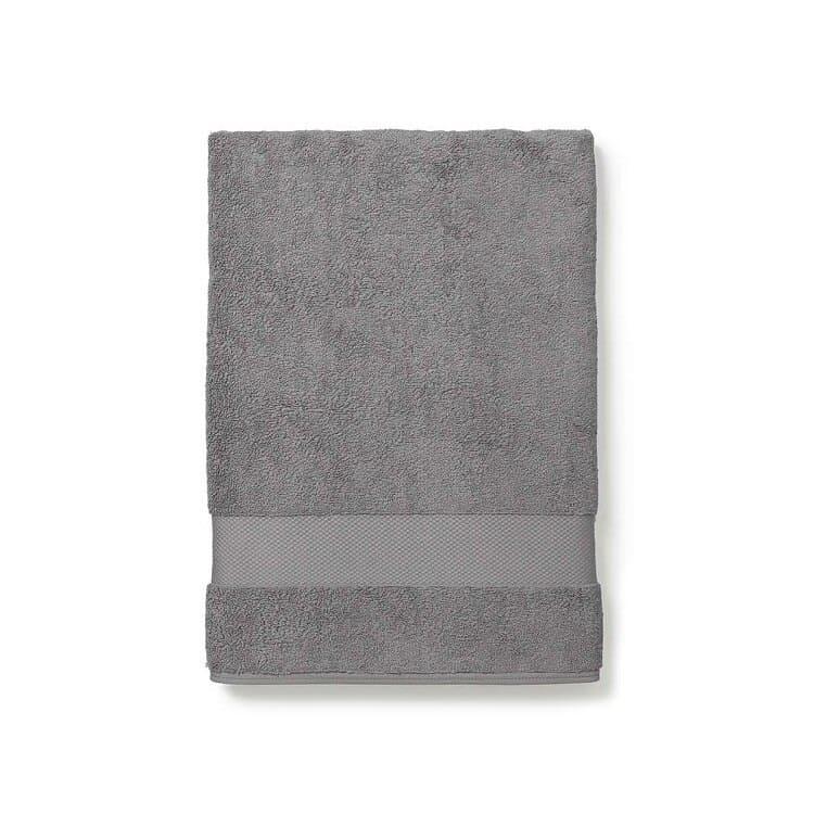 Boll & Branch Luxury Bath Towel - Stone