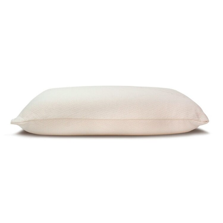 Naturepedic Organic Solid Latex Pillow 03